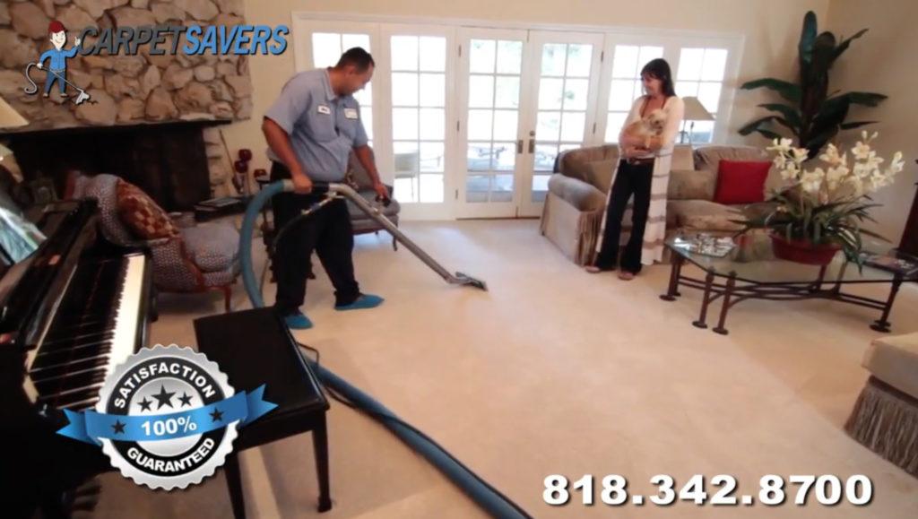 Carpet Savers Commercial